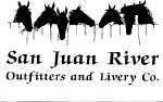 San Juan River Outfitters mail to